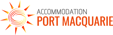 Accommodation Port Macquarie Logo