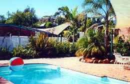Anchorage Apartments Bermagui - Accommodation Port Macquarie