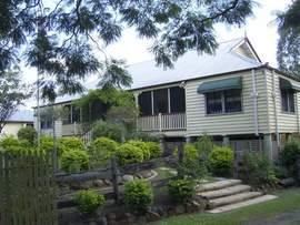 Thornton Country Retreat - Accommodation Port Macquarie