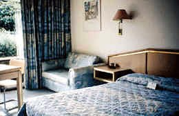 Moe Parklands Motel - Accommodation Port Macquarie
