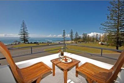 Quality Inn Port Macquarie - Accommodation Port Macquarie