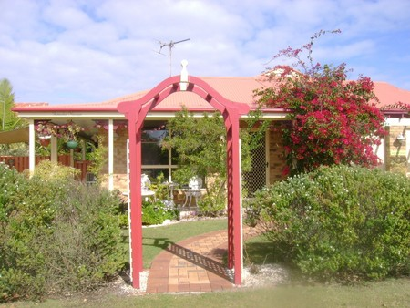 Angels Beach Lodge - Accommodation Port Macquarie