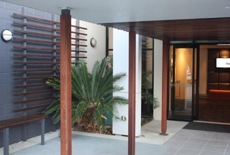 Quality Hotel Airport International - Accommodation Port Macquarie