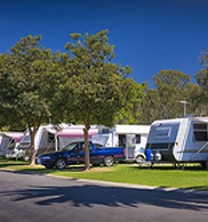 Yarrawonga Holiday Park - Accommodation Port Macquarie