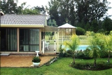Tallowood Ridge Farmstay B - Accommodation Port Macquarie