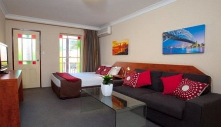 Central Railway Hotel - Accommodation Port Macquarie