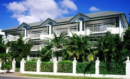 Costa Royale Beachfront Apartments - Accommodation Port Macquarie