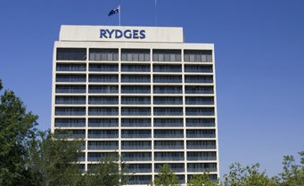 Rydges Lakeside - Canberra - Accommodation Port Macquarie