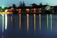 Clan Lakeside Lodge - Accommodation Port Macquarie