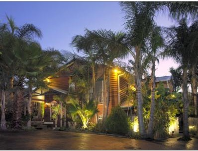 Ulladulla Guest House - Accommodation Port Macquarie
