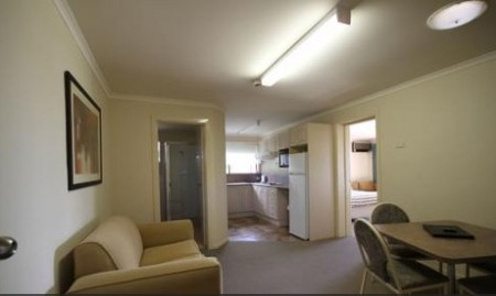 Araluen Motor Lodge - Accommodation Port Macquarie