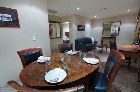 Quality Hotel Powerhouse - Accommodation Port Macquarie