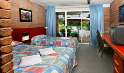 Aquajet Motel - Accommodation Port Macquarie