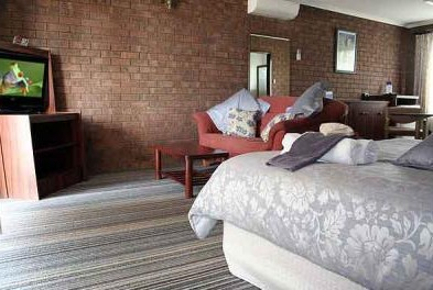 Bayside Motel - Accommodation Port Macquarie