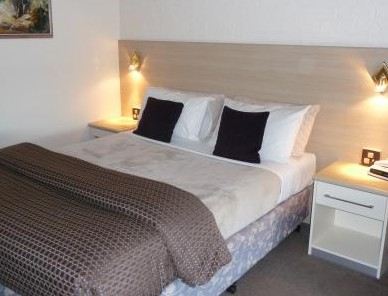 Hamiltons Townhouse Motel - Accommodation Port Macquarie