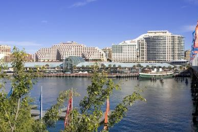 Hotel Ibis Darling Harbour - Accommodation Port Macquarie