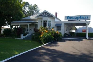 Colonial Court Motor Inn - Accommodation Port Macquarie