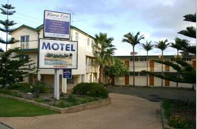 Kiama Cove Boutique Motel - Accommodation Port Macquarie