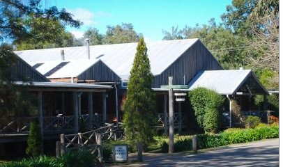 Riverwood Downs - Accommodation Port Macquarie