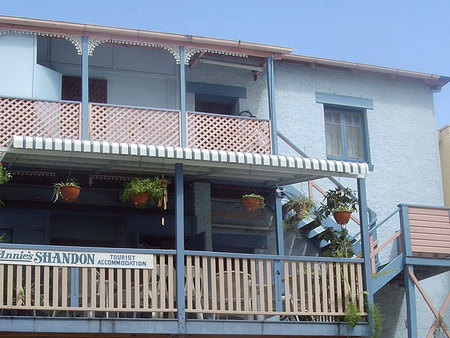 Annies Shandon Inn - Accommodation Port Macquarie
