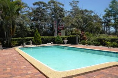 Beerwah Glasshouse Mountains Motel - Accommodation Port Macquarie