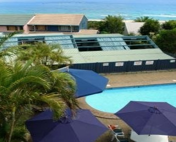 Pandanus Palms Resort - Accommodation Port Macquarie