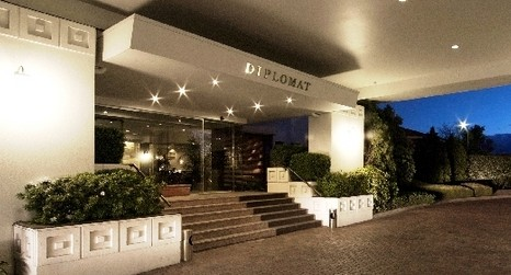 The Diplomat Hotel - Accommodation Port Macquarie