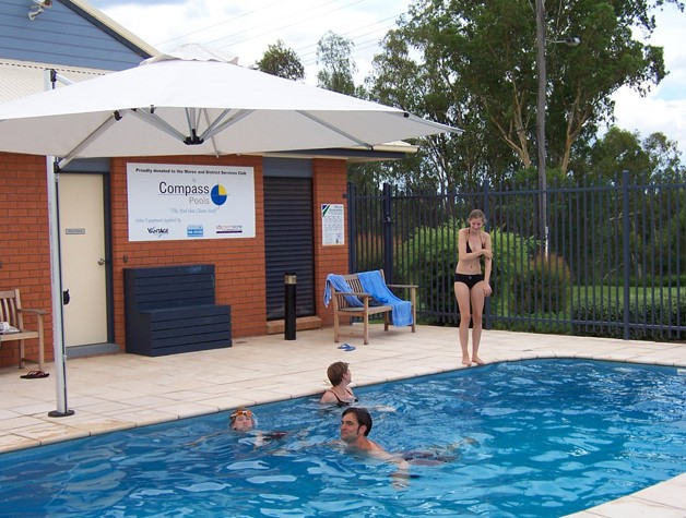 Albert Motel - Accommodation Port Macquarie