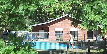 Glass House Mountains Holiday Village - Accommodation Port Macquarie