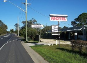 Sudden Comfort Motel - Accommodation Port Macquarie