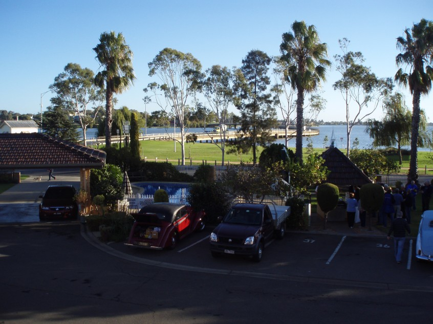 Lake View Motel - Accommodation Port Macquarie