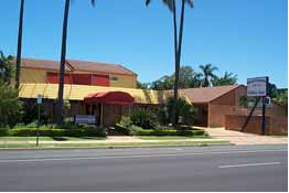 Sugar Country Motor Inn - Accommodation Port Macquarie