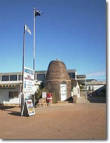 Andamooka Dukes Bottlehouse Motel - Accommodation Port Macquarie