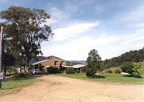 Valley View Homestead B And B - Accommodation Port Macquarie