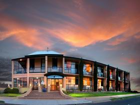 Kangaroo Island Seafront Resort - Accommodation Port Macquarie