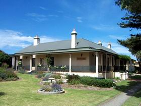 Seaview Lodge K.I. - Accommodation Port Macquarie