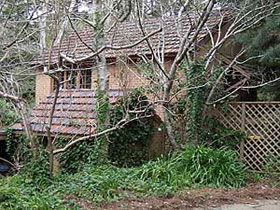 Crafers Cottages - Cherrytree Cottage - Accommodation Port Macquarie