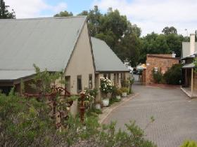Zorros of Hahndorf - Accommodation Port Macquarie