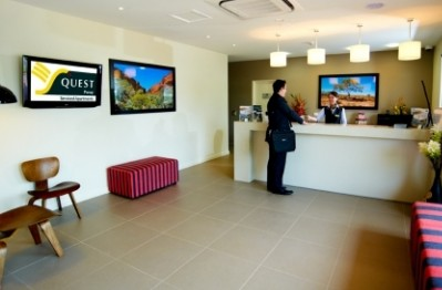 Quest Parap - Accommodation Port Macquarie
