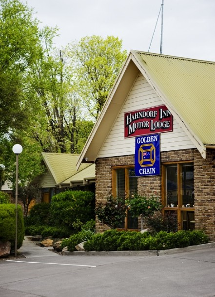 The Hahndorf Motor Lodge - Accommodation Port Macquarie