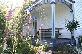 Devonport Bed  Breakfast - Accommodation Port Macquarie
