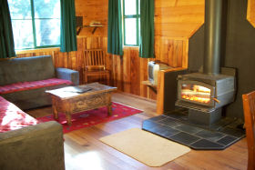 Cradle Mountain Highlanders - Accommodation Port Macquarie