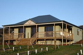 Richmond Valley Retreat - Accommodation Port Macquarie