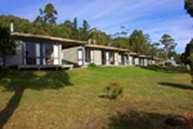 Bruny Island Explorer Cottages - Accommodation Port Macquarie