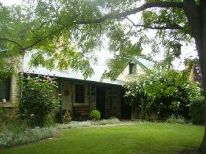 Laurel Cottage - Accommodation Port Macquarie