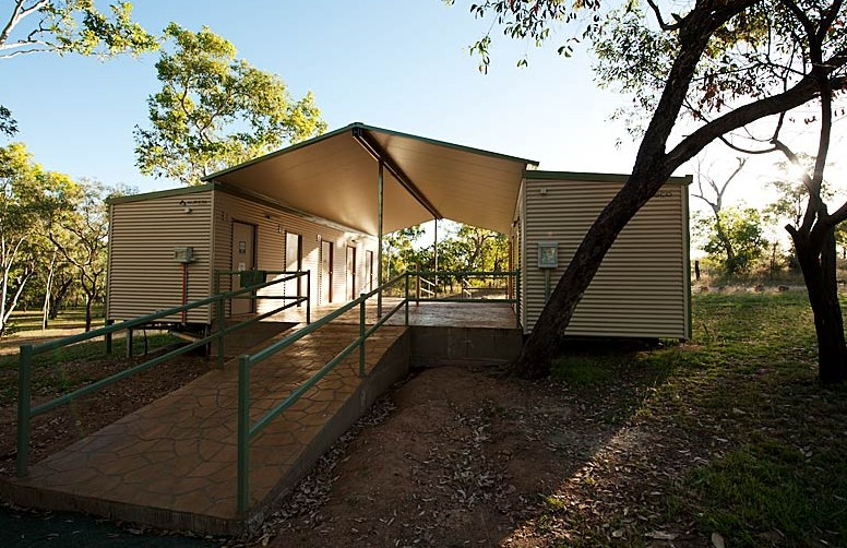 Cobbold Gorge - Accommodation Port Macquarie