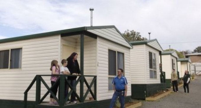 Discovery Holiday Parks Mornington Hobart - Accommodation Port Macquarie