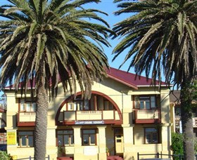 Bermagui Beach Hotel Motel - Accommodation Port Macquarie