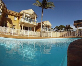 Mollymook Sands Unit 14 - Accommodation Port Macquarie