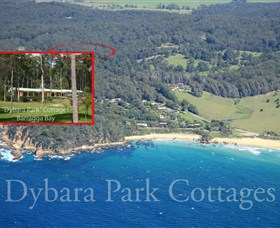 Dybara Park Holiday Cottages - Accommodation Port Macquarie